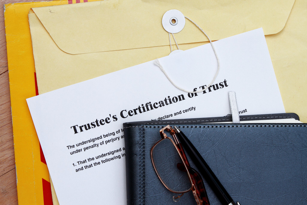 A Primer on Irrevocable Trusts