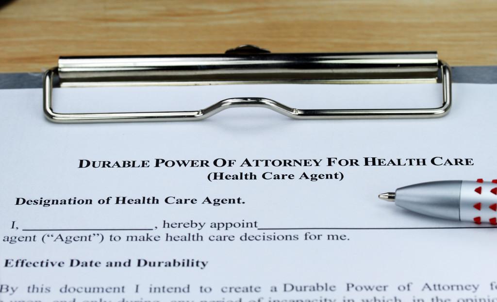 A Primer on Advance Medical Directives