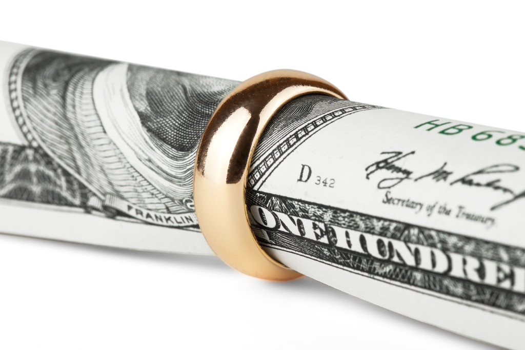 Will My Spouse Have to Pay My Lawyer's Fees?