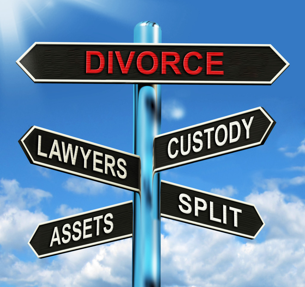 7 Reasons To Hire An Attorney  For Your Uncontested Divorce