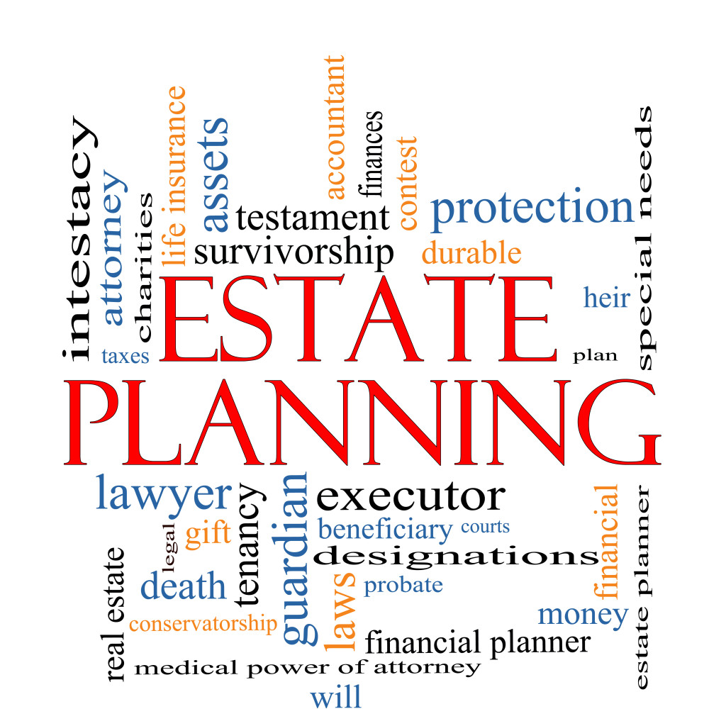 Top Five Estate Planning Mistakes