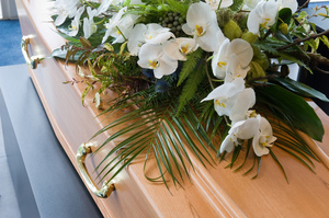 What to Do after a Loved One Passes Away