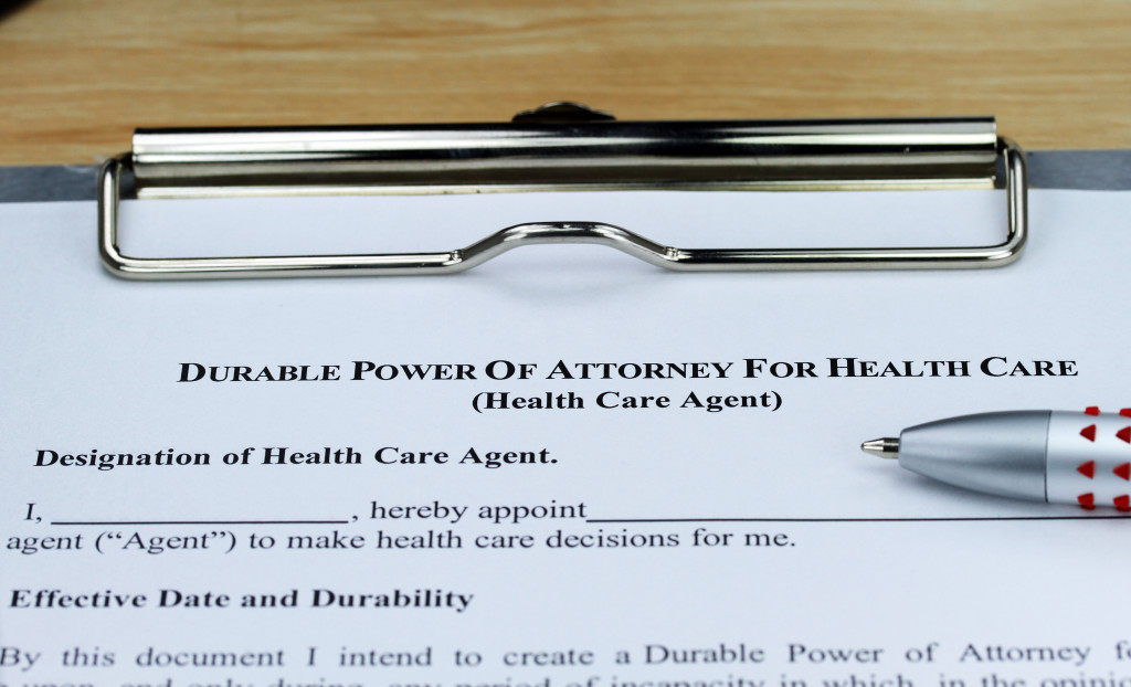 Young and Ill, without Advance Directives