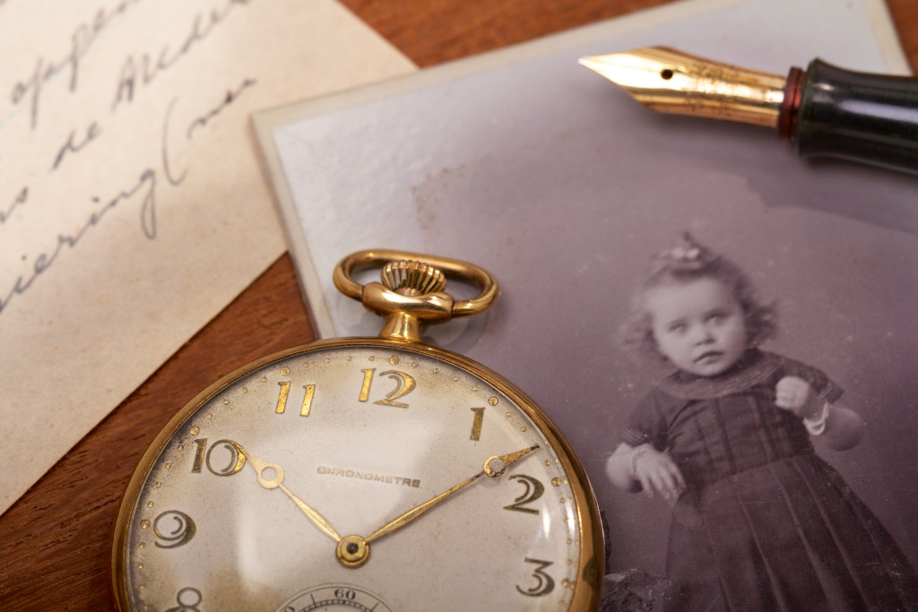 Talk to your Family about Estate Planning Wishes