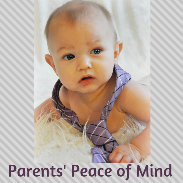 Parents Peace of Mind Planning