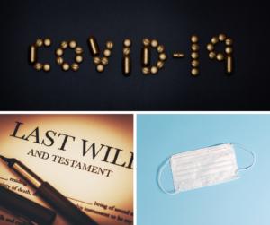 COVID Estate Planning